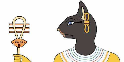 pharaoh cat names
