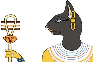 ancient egyptian cat names